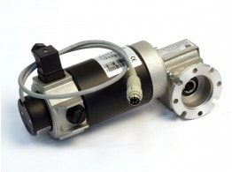 CC MOTOR WITH BUILT-IN REDUCER