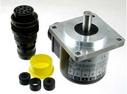 ENCODER 500IMP/G (WITH CONNECTOR)