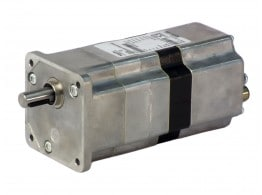 BUILT-IN ELECTRONICS/GEARBOX SERVOMOTOR R=38 89RPM 5.8NM WITHOUT BRAHE