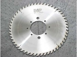 CIRCULAR SAW BLADE  D=300  Z=54 THICKNESS=4.4 MM