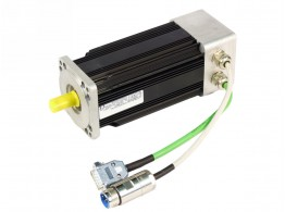 BRUSHLESS SERVOMOTOR 2.2NM 5200RPM TETRA 85