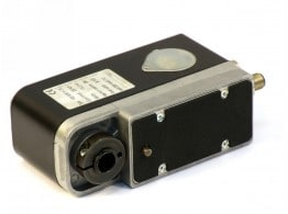 BUILT-IN ELECTRONICS/GEARBOX SERVOMOTOR