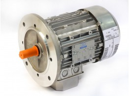 THREE-PHASE MOTOR