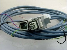 CABLE & PLUG ASEMBLY