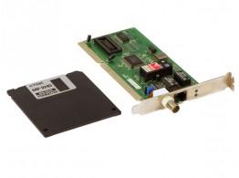OUTPUT CARD ISA BNC/RJ45 10 MBPS